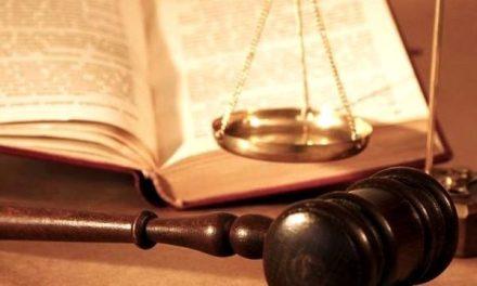 Sainete judicial a la brasileña