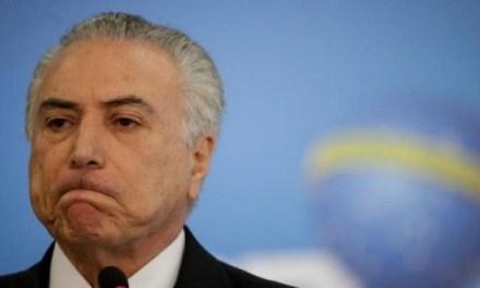 Las motivaciones económicas detrás del golpe neoliberal en Brasil