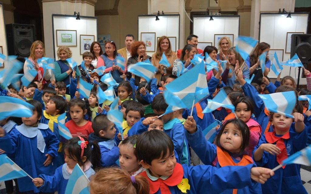 Los negocios y los niños. Lecciones de economía argentina