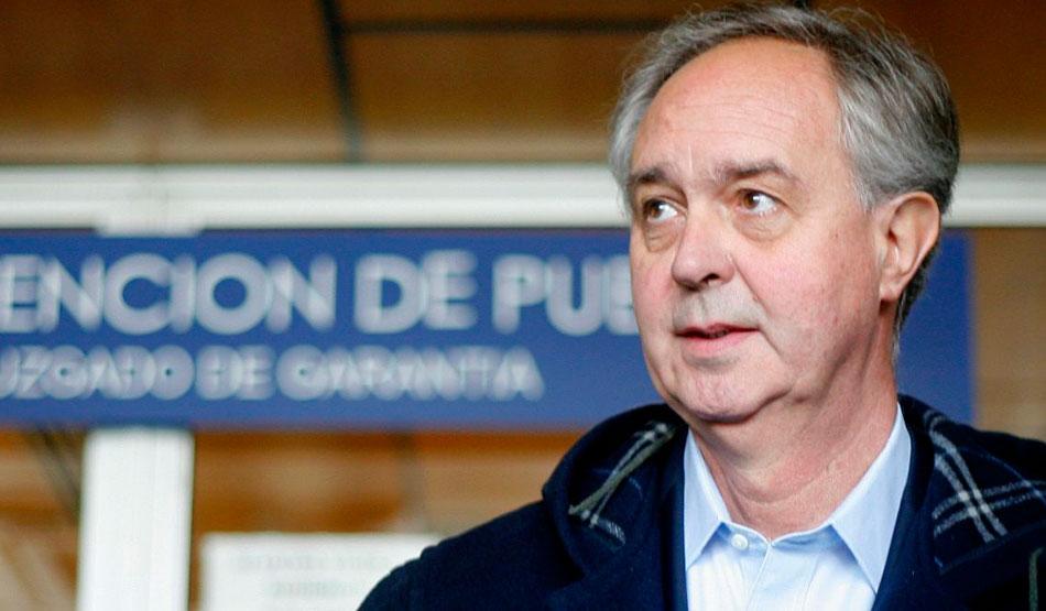Francisco de la Maza (Chile)
