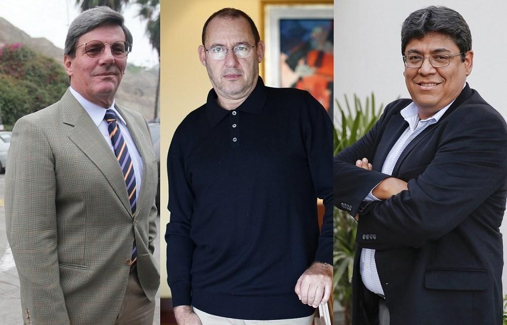 """Subasta de cargos en la """"oposición"""" peruana"""