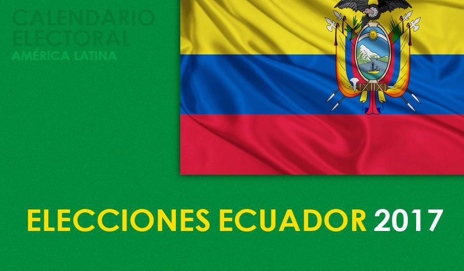 Resultado de imagen para Ecuador, la capital electoral de América Latina