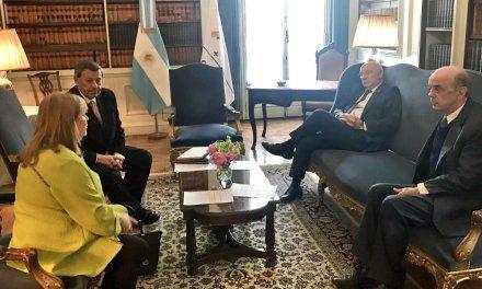 ¿Suspensión de Venezuela de qué MERCOSUR?