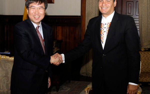 ¿Por quién votaría Ha-Joon Chang en Ecuador?