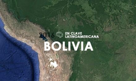 Bolivia en 2016