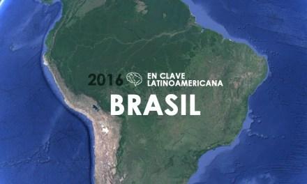 Brasil en 2016