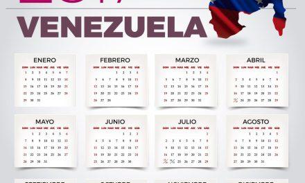 Venezuela: Economía 2017