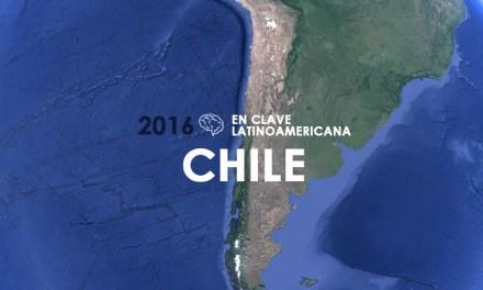 Chile en 2016