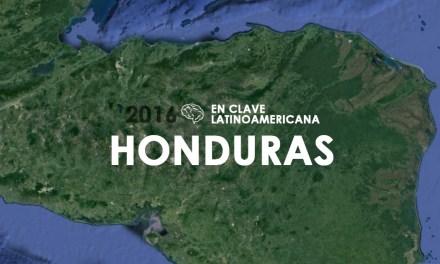 Honduras en 2016