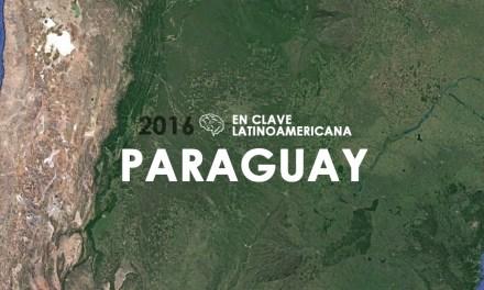 Paraguay en 2016