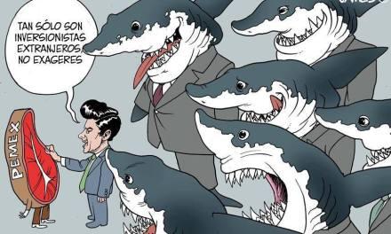 México: crónica de una privatización encubierta
