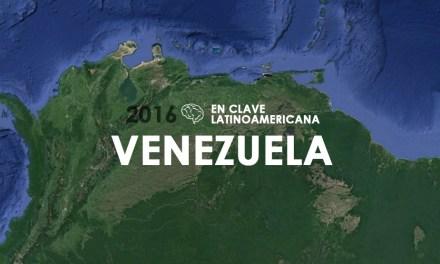Venezuela en 2016