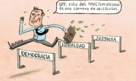 Dos modelos económicos enfrentados en América Latina