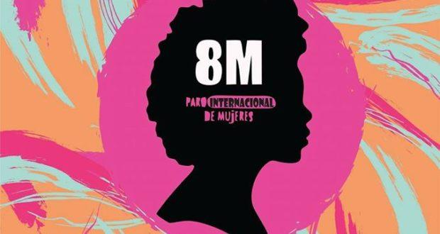 ¿Usted pregunta por qué este 8M #NosotrasParamos?