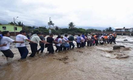 ¿Y el Estado? Perú y Ecuador frente a El Niño