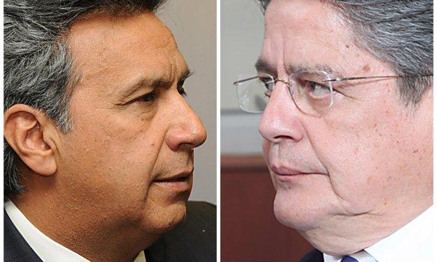 Segunda vuelta en Ecuador: últimas encuestas