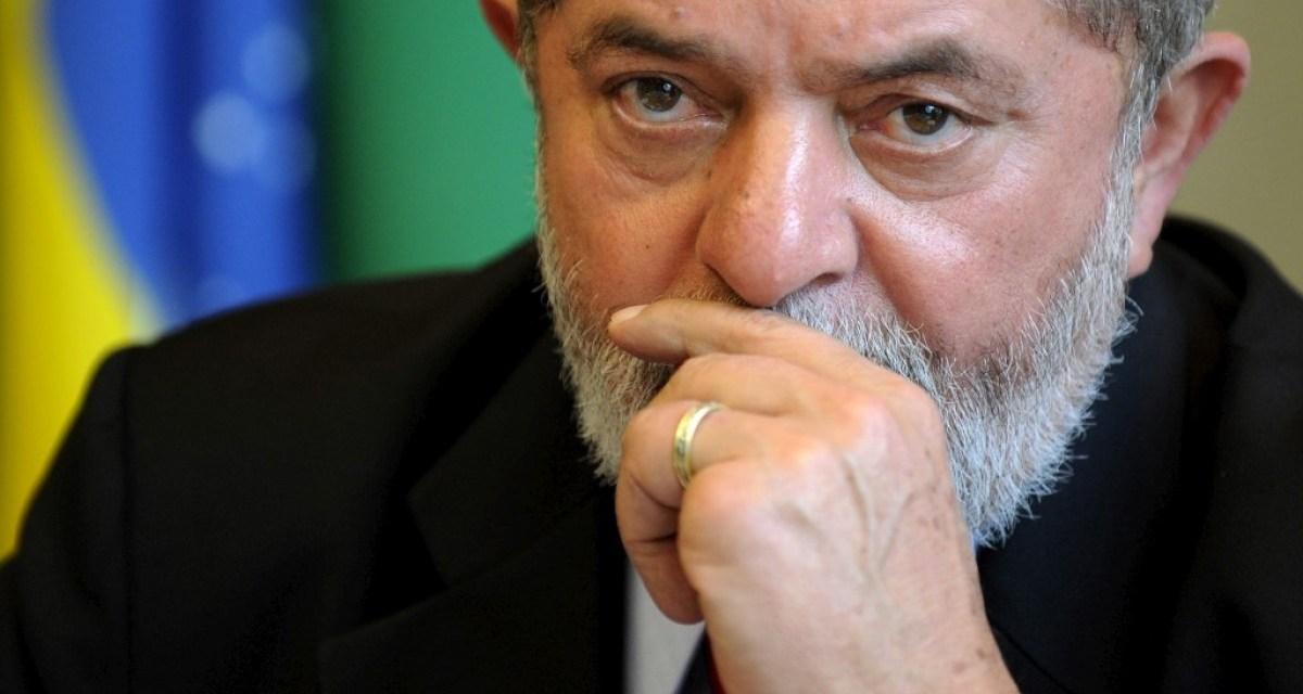 Los destinos de Lula