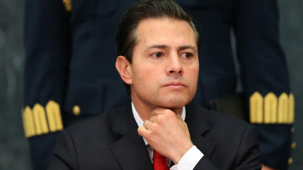 Peña Nieto: el león herido