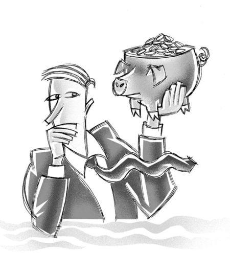 INFORME CELAG. Desmitificando el ahorro: hacia una economía del Pleno Empleo