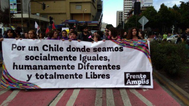 Chile: ¿Fin del bipartidismo?