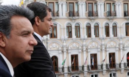 Ecuador, entre la memoria y el porvenir