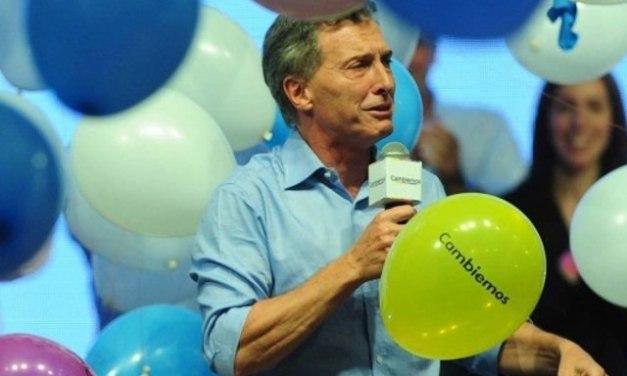 El fraude económico de Macri en Argentina