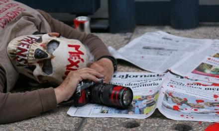 México y Colombia: la materialización del exterminio