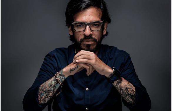Miguel Pizarro (Venezuela)