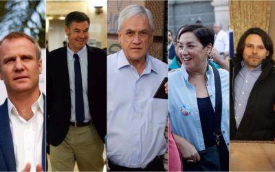 Primarias en Chile: la derecha feliz, el centro ausente, la izquierda expectante.