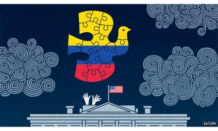 Impactos del Plan Colombia: otro éxito made in América