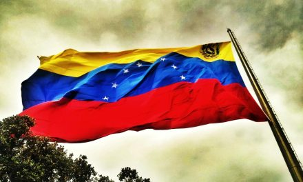 Horas previas a la Asamblea Nacional Constituyente en Venezuela