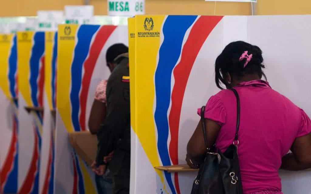 Colombia 2018: comienza la cuenta regresiva