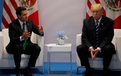 EEUU, México y el TLCAN: renegociación al gusto estadounidense