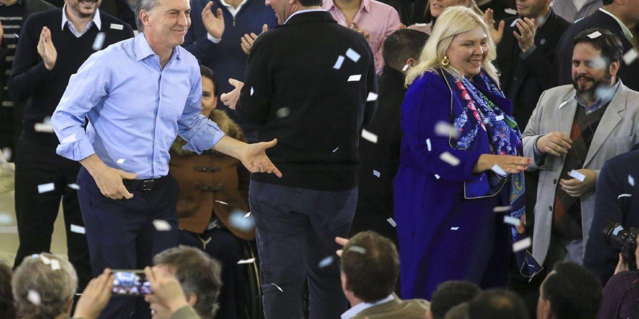 Informe elecciones primarias Argentina