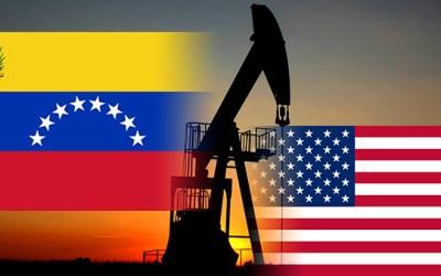 Sanciones de EEUU a Venezuela. Objetivos generales, estrategias e impacto en la economía de ambos países