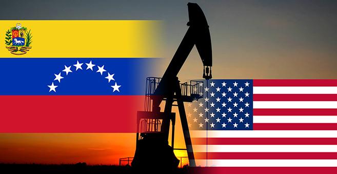 Sanciones de EEUU a Venezuela. Objetivos generales, estrategias e impacto en ambos países