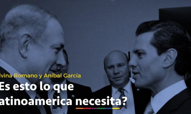 """Lo que dejó con """"seguridad"""" la visita de Netanyahu"""