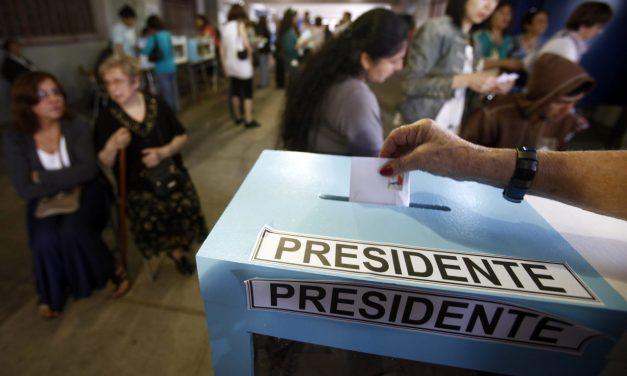 Informe Chile: Los datos rumbo a las presidenciales
