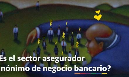 El sector asegurador en América Latina