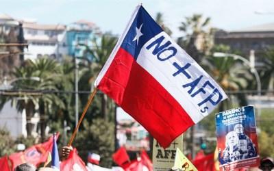 La gran estafa chilena. Preguntas y respuestas sobre las AFP