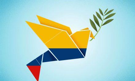 Colombia, cada vez más lejos de la Paz