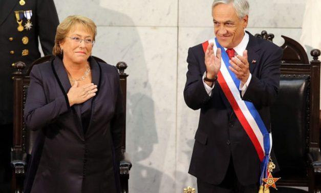 Chile: déjà vu electoral
