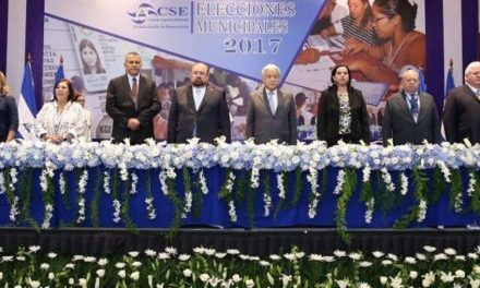 Informe pos electoral: Elecciones Municipales Nicaragua 2017