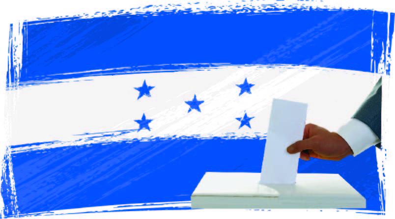 Resultado de imagen para elecciones honduras