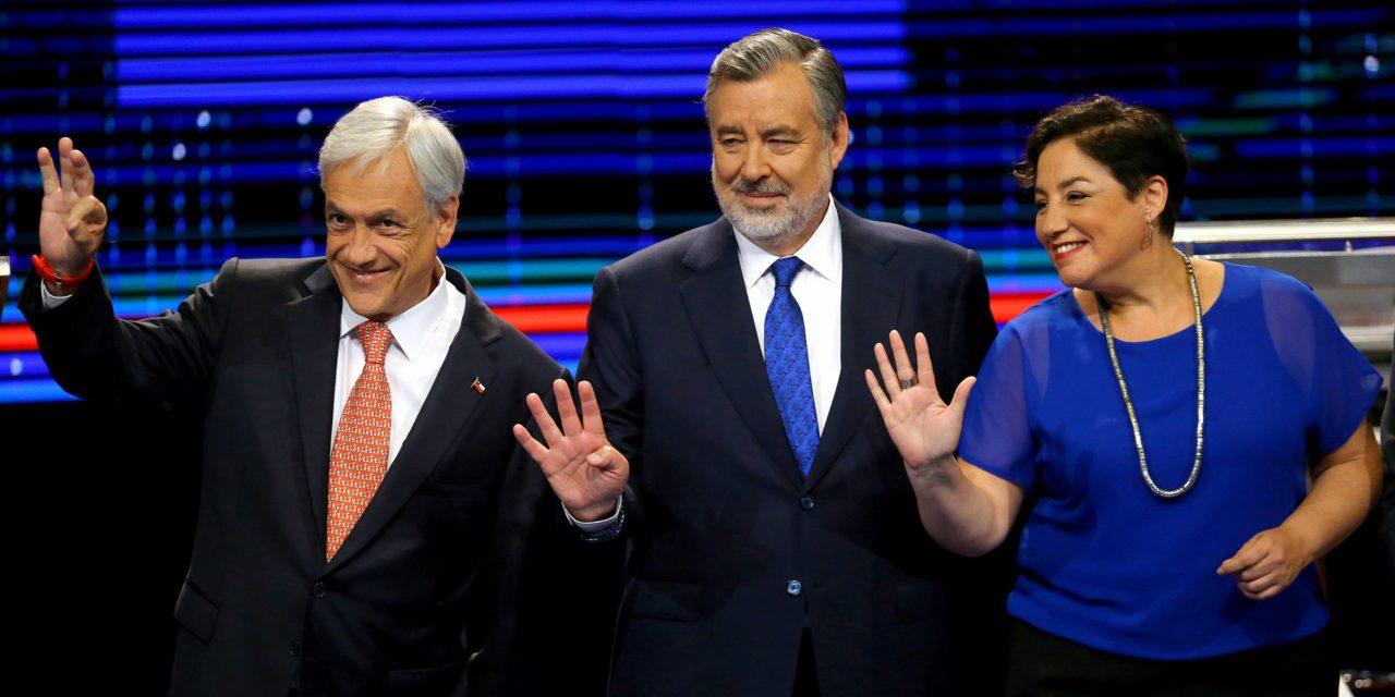 Resultado de imagen para Chile: Sus interesantes elecciones del domingo