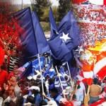 INFORME PREELECTORAL HONDURAS