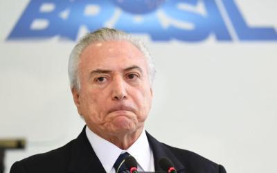 M. Temer, la sociedad de mercado y…Caetano Veloso!