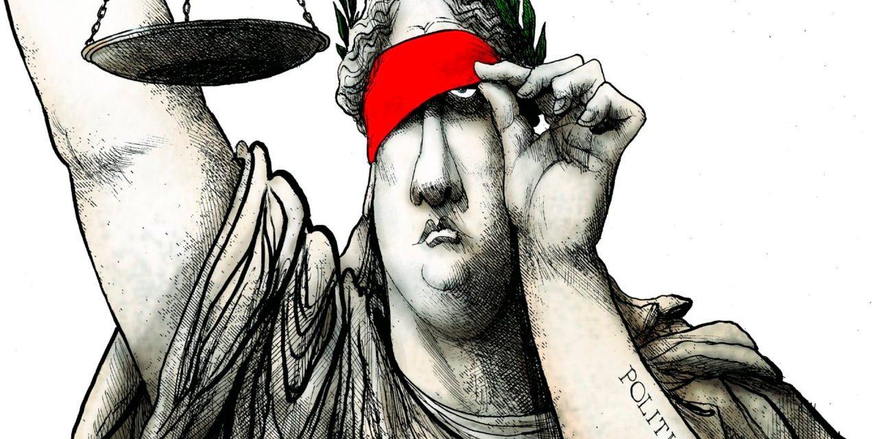 "Lawfare: la vía ""justa"" al neoliberalismo"