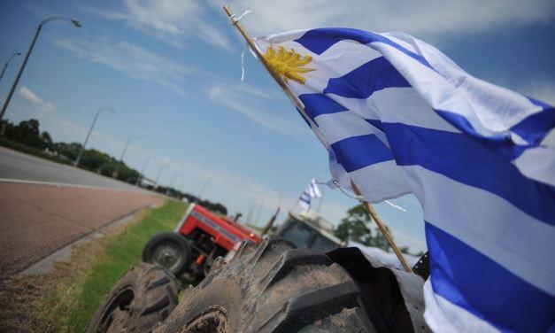 Conflicto en el agro uruguayo. El capital a la ofensiva