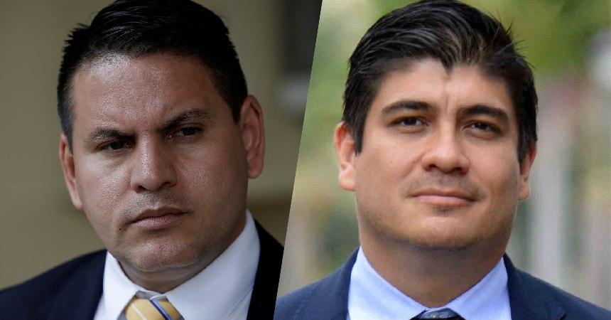 Informe post electoral de Costa Rica: Alvarado vs. Alvarado